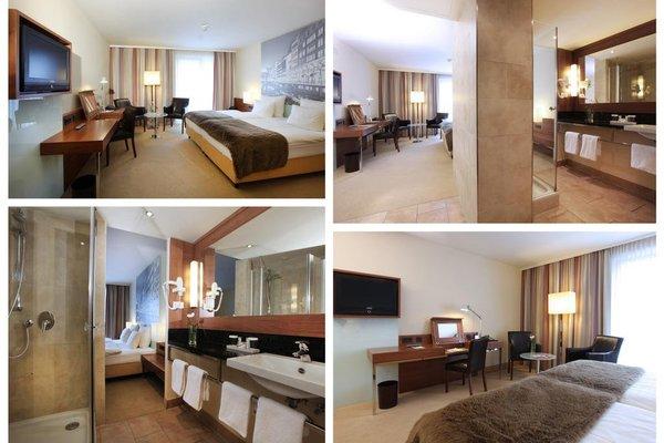 Lindner Hotel Am Michel - 14