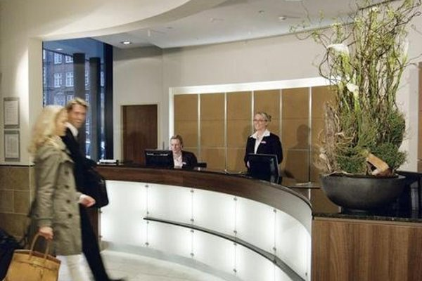 Lindner Hotel Am Michel - 15