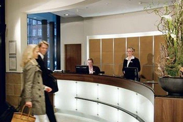 Lindner Hotel Am Michel - 16