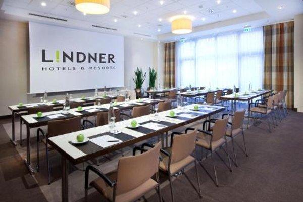 Lindner Hotel Am Michel - 17