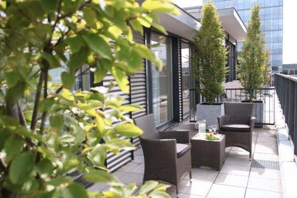 Lindner Hotel Am Michel - 21
