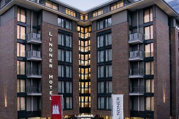 Lindner Hotel Am Michel - 23