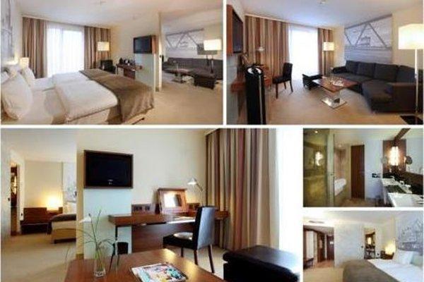 Lindner Hotel Am Michel - 4
