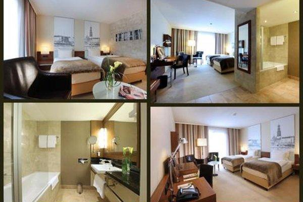 Lindner Hotel Am Michel - 5