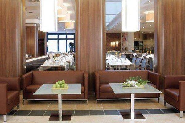 Lindner Hotel Am Michel - 7