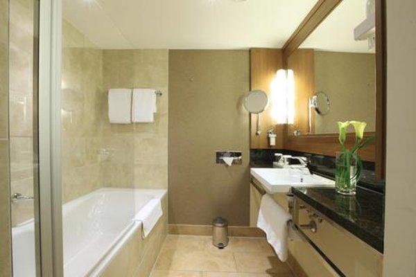Lindner Hotel Am Michel - 9