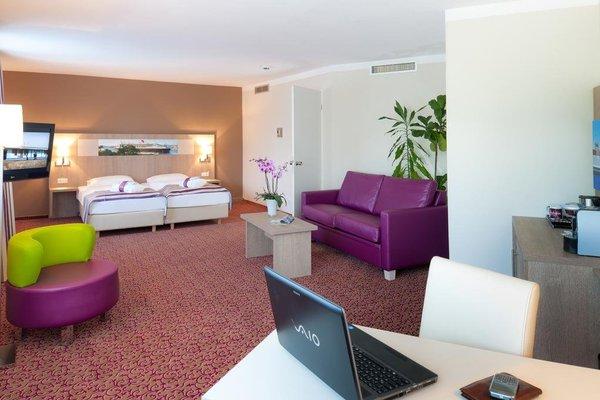 Mercure Hotel Hamburg am Volkspark (ех. Novotel Hamburg Arena) - фото 5
