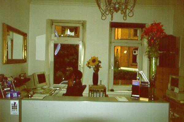 Garten Hotel Hamburg - фото 5