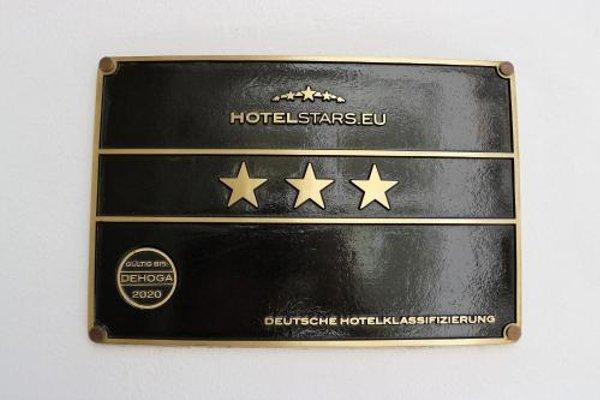 Novum Hotel Alster Hamburg St. Georg - фото 20