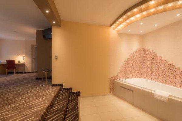Heikotel - Hotel Windsor - фото 10