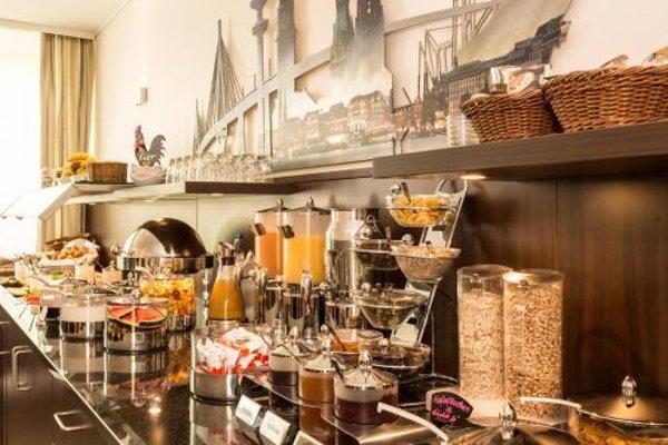 Heikotel - Hotel Windsor - фото 11