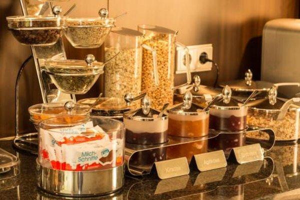 Heikotel - Hotel Windsor - фото 14