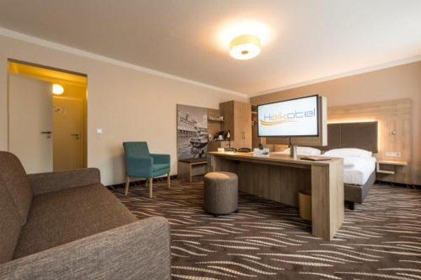Heikotel - Hotel Windsor - фото 15
