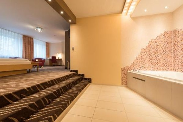 Heikotel - Hotel Windsor - фото 17