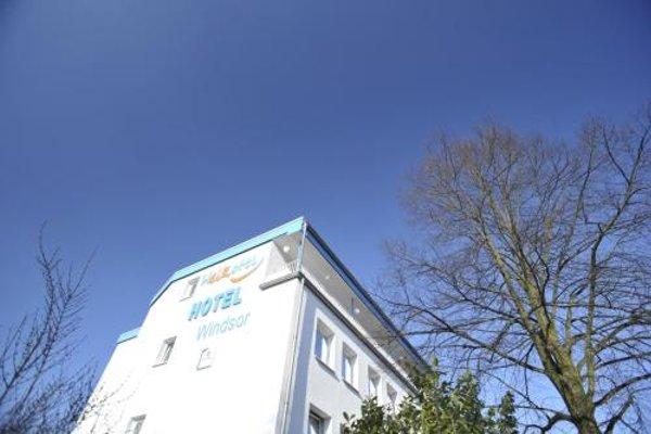 Heikotel - Hotel Windsor - фото 23