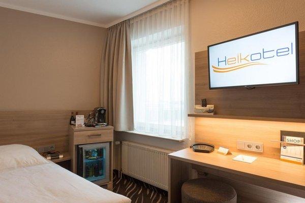 Heikotel - Hotel Windsor - фото 6