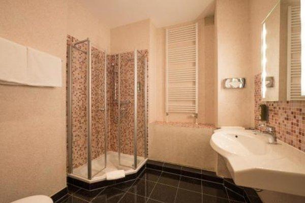 Heikotel - Hotel Windsor - фото 8