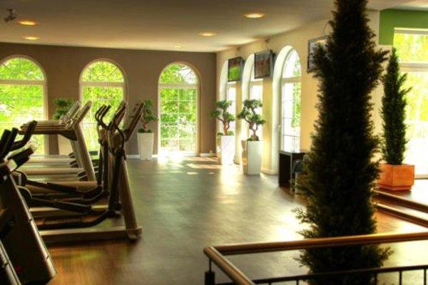 Sporthotel Racket Inn - фото 12