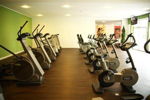 Sporthotel Racket Inn - фото 14