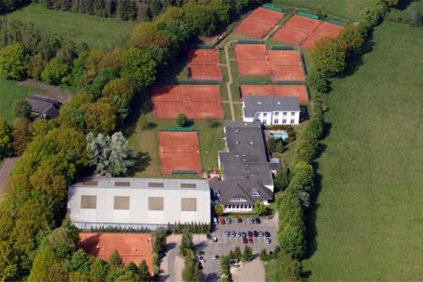 Sporthotel Racket Inn - фото 17