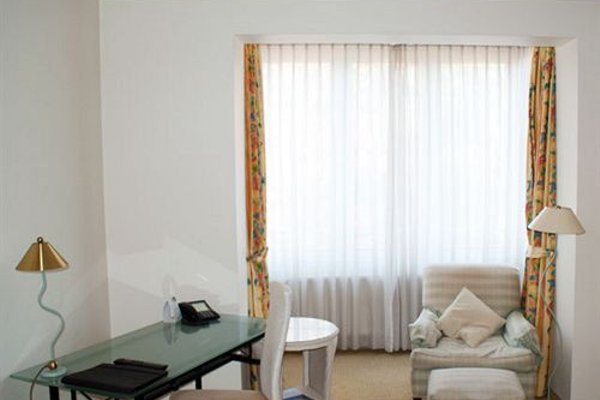 Entree Gross Borstel Garni Hotel - фото 50