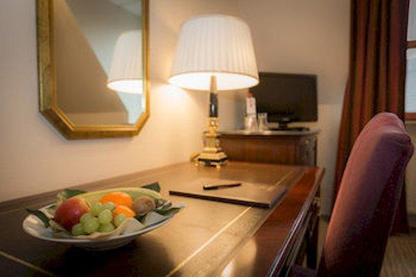 Hotel Engel - фото 12