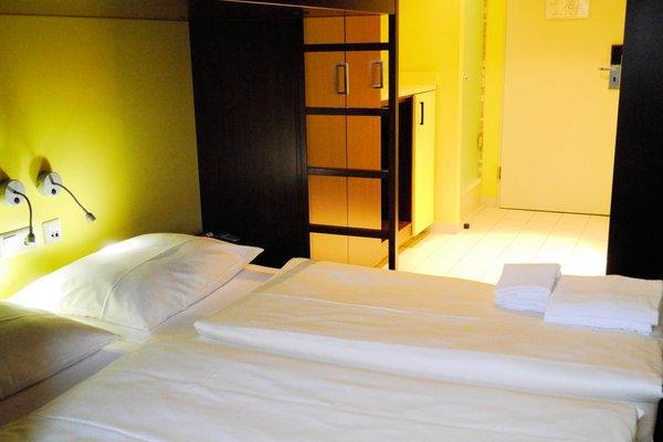 Bridge Inn Hotel - фото 24