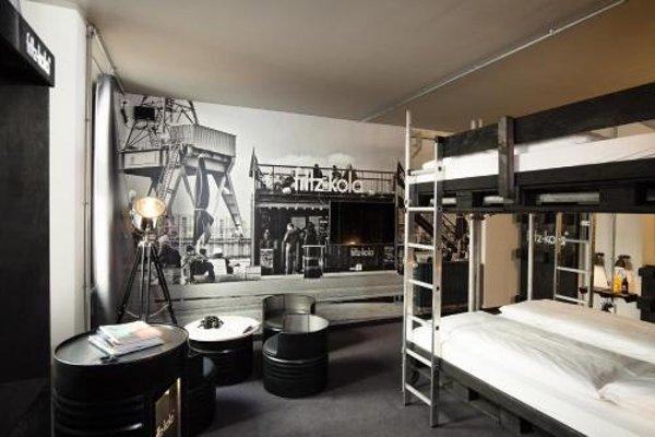 Superbude Hotel Hostel St. Georg - фото 3