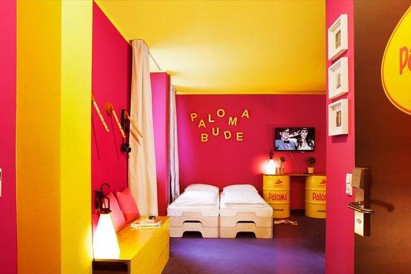 Superbude Hotel Hostel St. Georg - фото 4