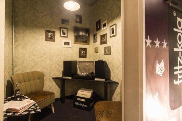Superbude Hotel Hostel St. Georg - фото 8