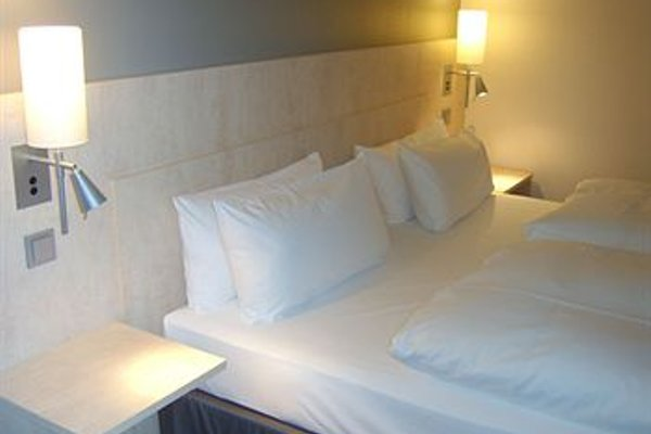 Novum Select Hotel Hamburg Nord - фото 3