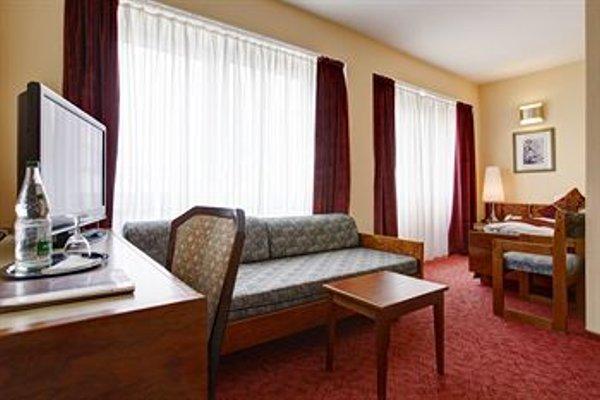 Hotel Nevada Hamburg - фото 50
