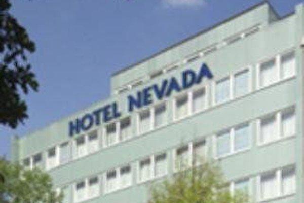 Hotel Nevada Hamburg - фото 23