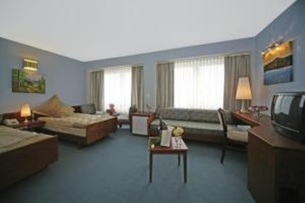 Hotel Nevada Hamburg - фото 3