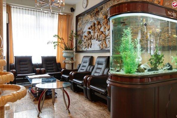 Hotel Nevada Hamburg - фото 6