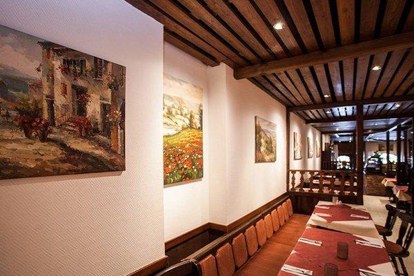 Centro Hotel Hamburg - фото 5
