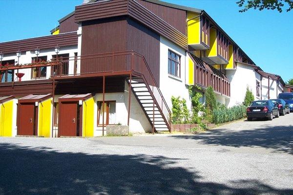 Berghotel Hamburg Blick - фото 14