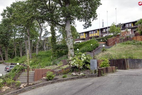 Berghotel Hamburg Blick - фото 15