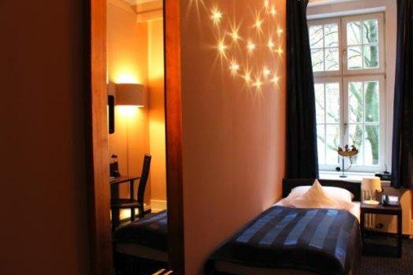 Hotel Wagner im Dammtorpalais - фото 3