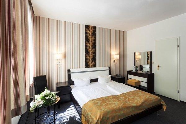 Centro Hotel City Gate - фото 50