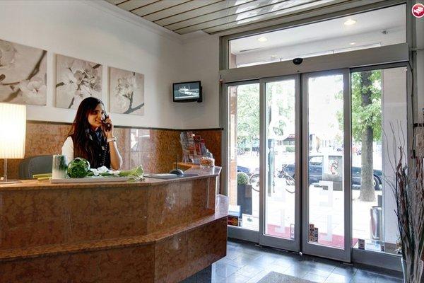 Centro Hotel City Gate - фото 16
