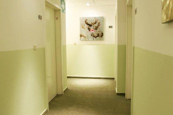 Centro Hotel City Gate - фото 17