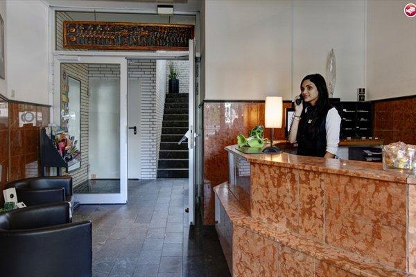 Centro Hotel City Gate - фото 18