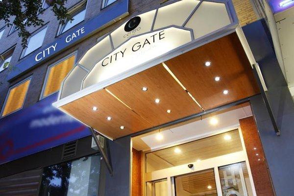 Centro Hotel City Gate - фото 22