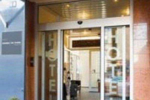 Centro Hotel City Gate - фото 23