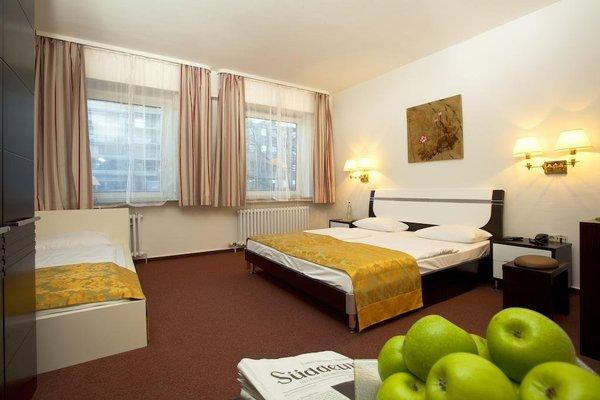 Centro Hotel City Gate - фото 3