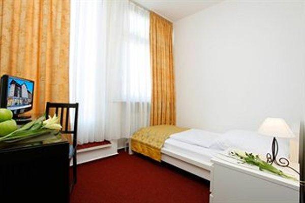 Centro Hotel City Gate - фото 5