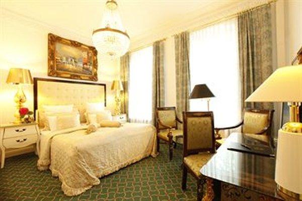 Boulevard Hotel Hamburg - фото 50