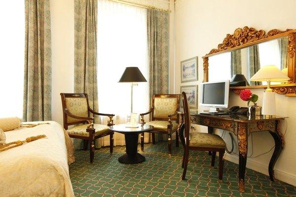 Boulevard Hotel Hamburg - фото 4