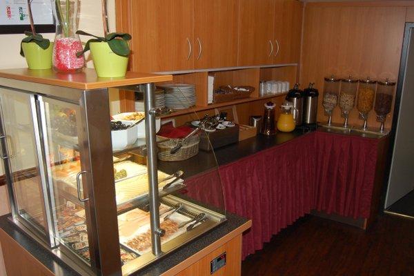 Altan Hotel - фото 10
